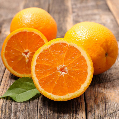 Апельсин Валенсия контейнер 2 л