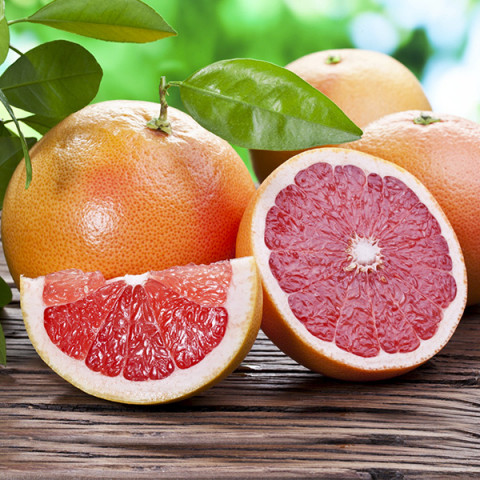 Грейпфрут контейнер 1 л