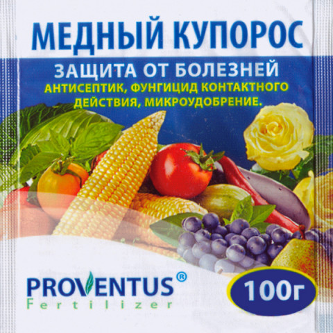 Медный купорос АгроМаг 100 г