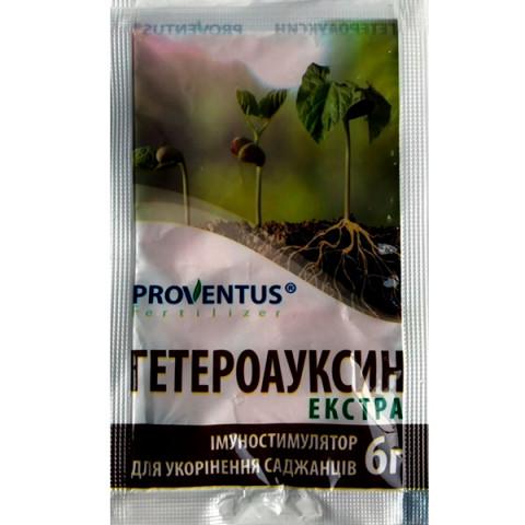 Провентус Гетероауксин Екстра 6 г