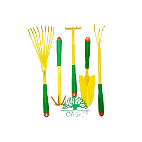 Набір садових інструментів 9376