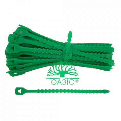Подвязки для растений 11.2 см (100 шт)