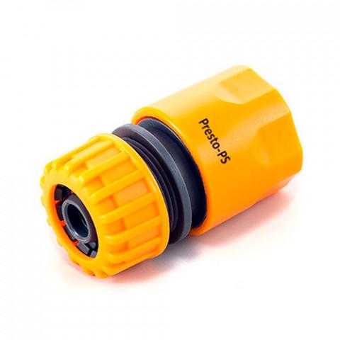 Коннектор для шланга 1/2-5/8 без аквастопа 5809