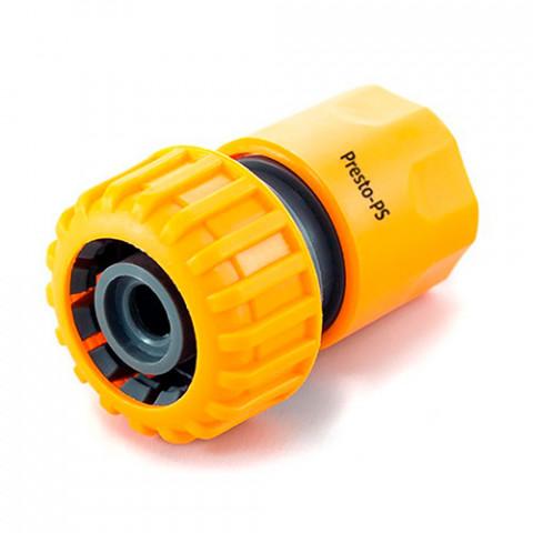 Коннектор  для шланга 3/4  без аквастопа 5819