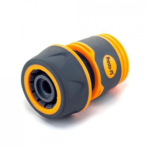 Коннектор для шланга 3/4 Soft-Touch без аквастопа 5819Е