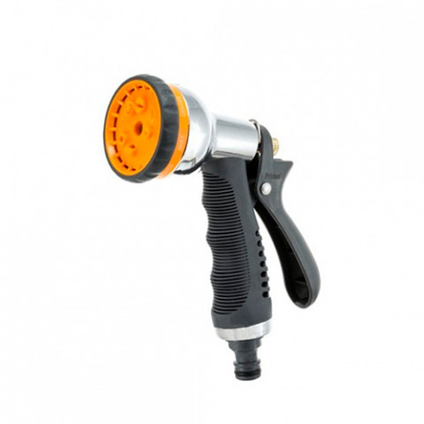 Пистолет поливочный (8 функций распыления) 7204D