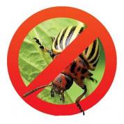 Средства от вредителей растений (инсектициды)