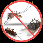 Средства от бытовых насекомых