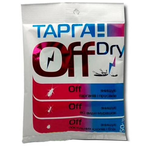 Тарган Off Dry 50 г