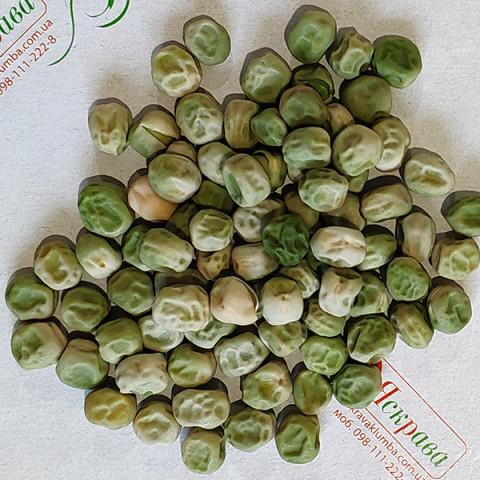 Горох овочевий Фаворит (насіння) 500 г