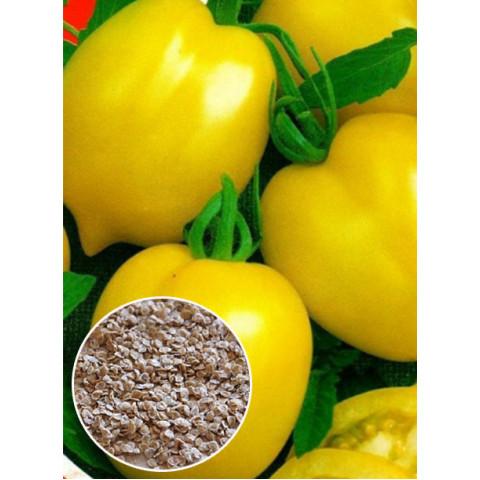 Томат Лимонное сердце (семена) 20 г