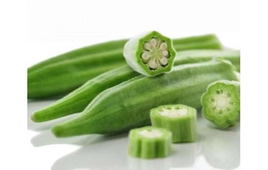 Бамия: полезная и диетическая овощная культура