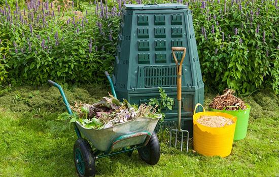 Садовый компост - это просто: как сделать органическое удобрение из дачных отходов, способы компостирования
