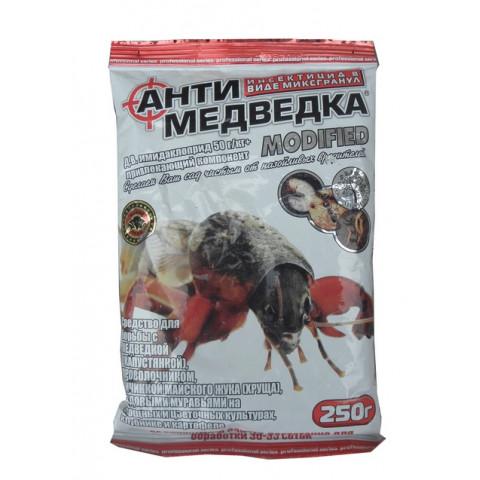 Антимедведка PROF SERIES гранула 250 гр