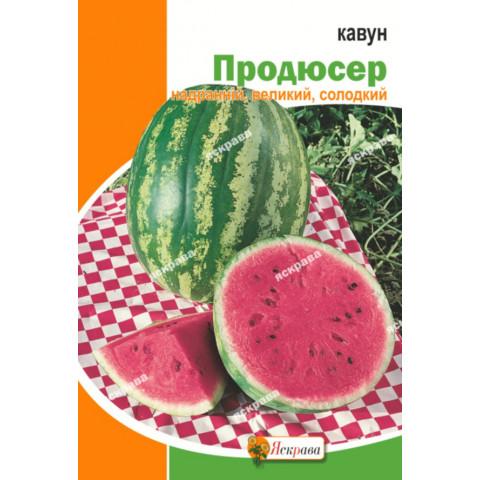 Арбуз Продюсер 20 гр