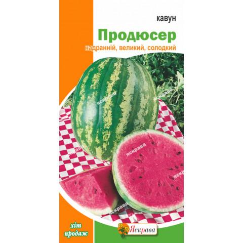 Арбуз Продюсер 2 гр