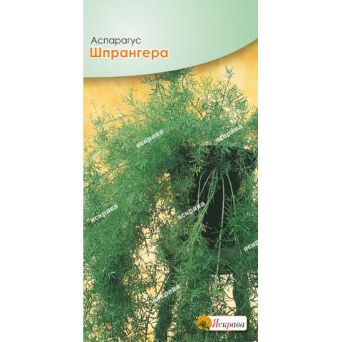 Аспарагус Шпрангера 0.5 гр