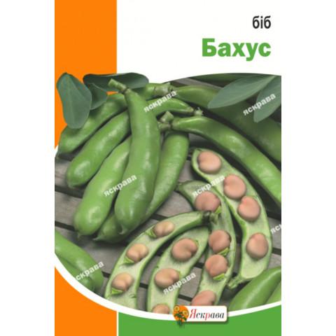 Боб крупноплодный Бахус 20 гр