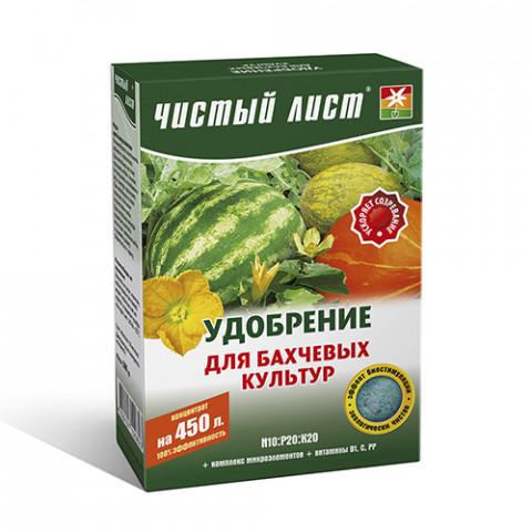 Чистый Лист АКВА для бахчевых 300 гр