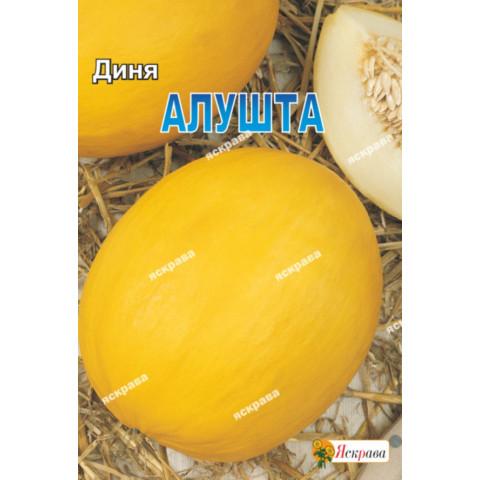 Дыня Алушта 20 гр