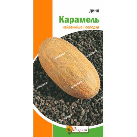 Дыня Карамель 1 гр