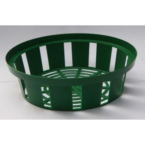 Корзинка для луковиц круглая диаметр 23х6.5 см
