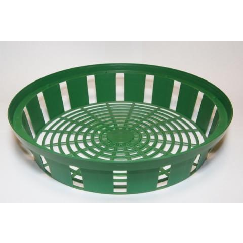 Корзинка для луковиц круглая диаметр 30х6.5 см