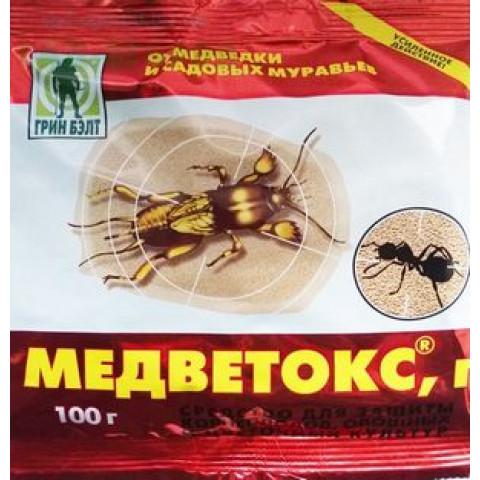 Медветокс 100 гр