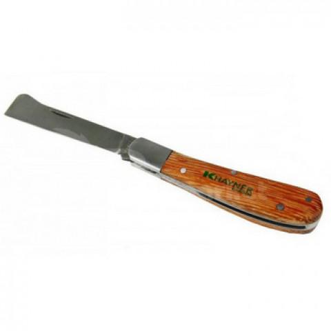 Нож окулировочный Khayner