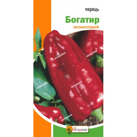 Перец Богатырь 0.3 гр