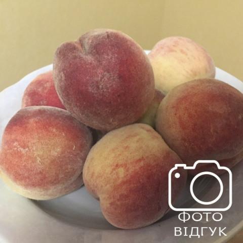 Персик Жовтоплідний