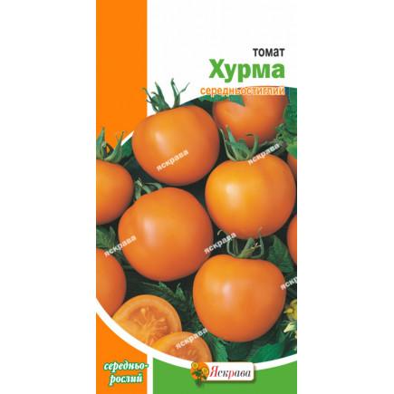 Томат Хурма 0.1 гр