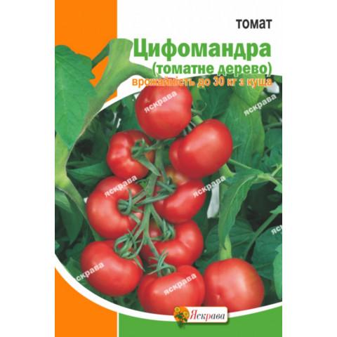 Томат Цифомандра (томатное дерево) 3 гр