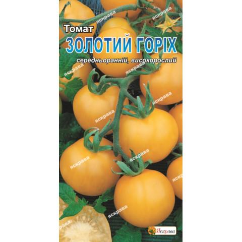 Томат Золотой орех 0.1 гр