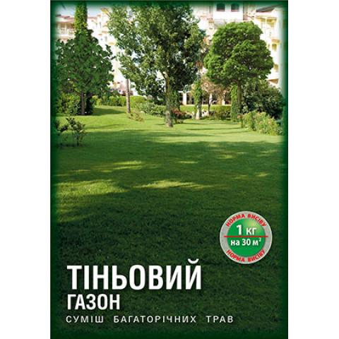 Трава газонная Теневой газон 400 гр