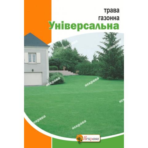 Трава газонная Универсальная 20 гр