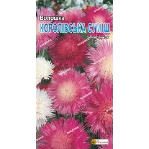 Василек Королевская смесь 0.5 гр