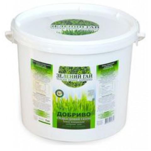 Зеленый Гай для газона 5 кг