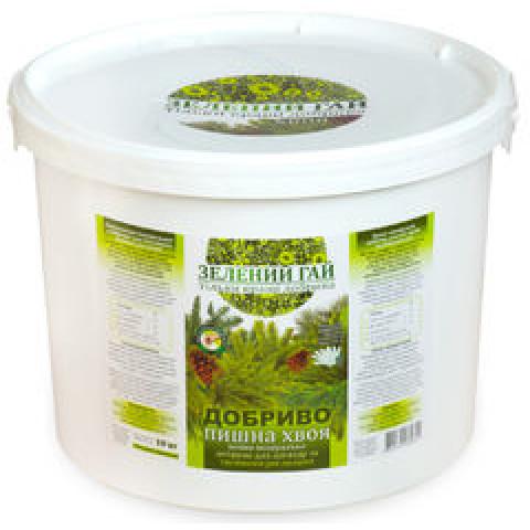 Зеленый Гай для хвои 10 кг