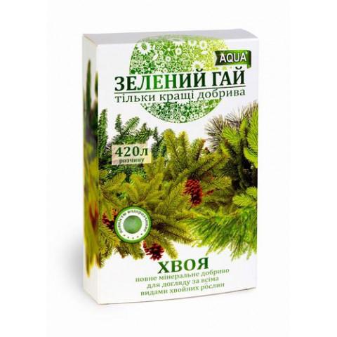 Зеленый Гай АКВА Хвоя 300 гр