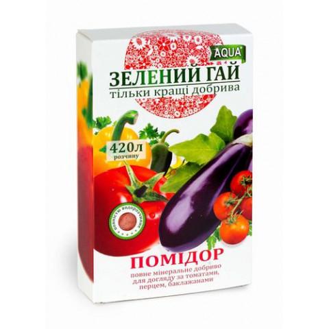 Зеленый Гай АКВА Помидор 300 гр