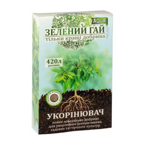 Зеленый Гай АКВА Укоренитель 300 гр