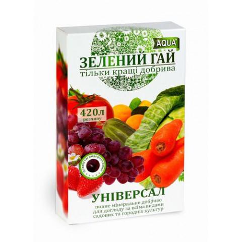 Зеленый Гай АКВА Универсал 300 гр