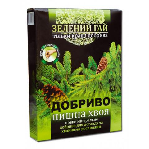 Зелений Гай пишна хвоя 500 гр