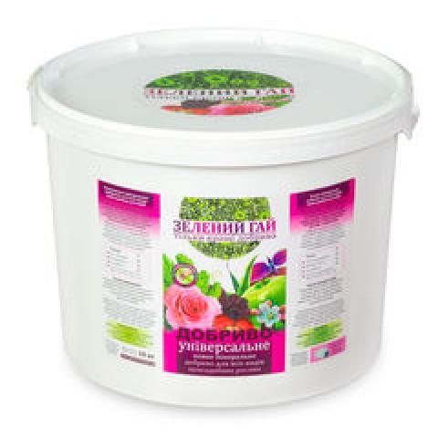Зеленый Гай универсальное 10 кг