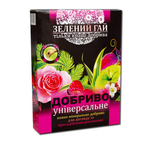 Зеленый Гай универсальное 500 гр