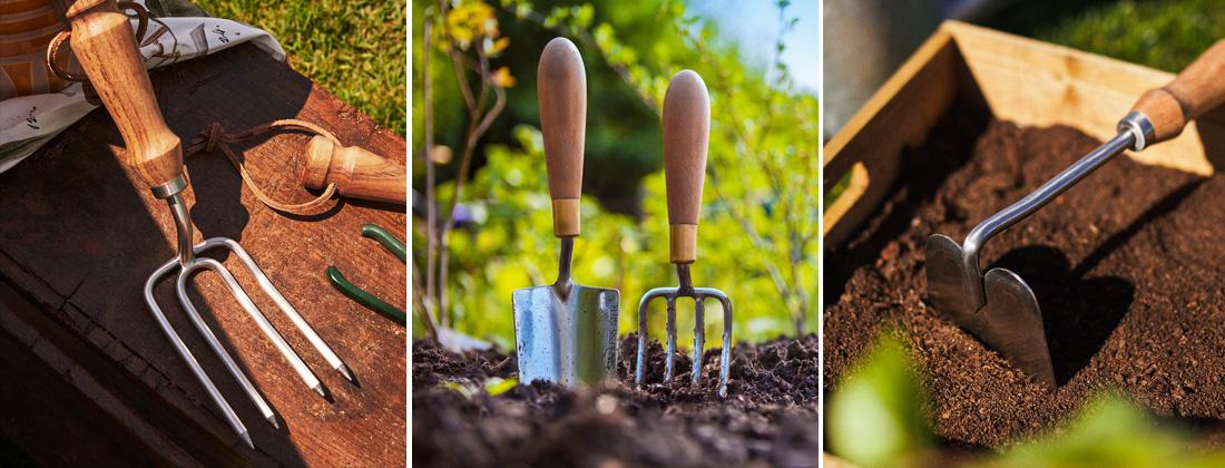 Садовые инструменты, все что нужно знать, группы и фото